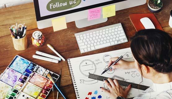 Marketing & Design