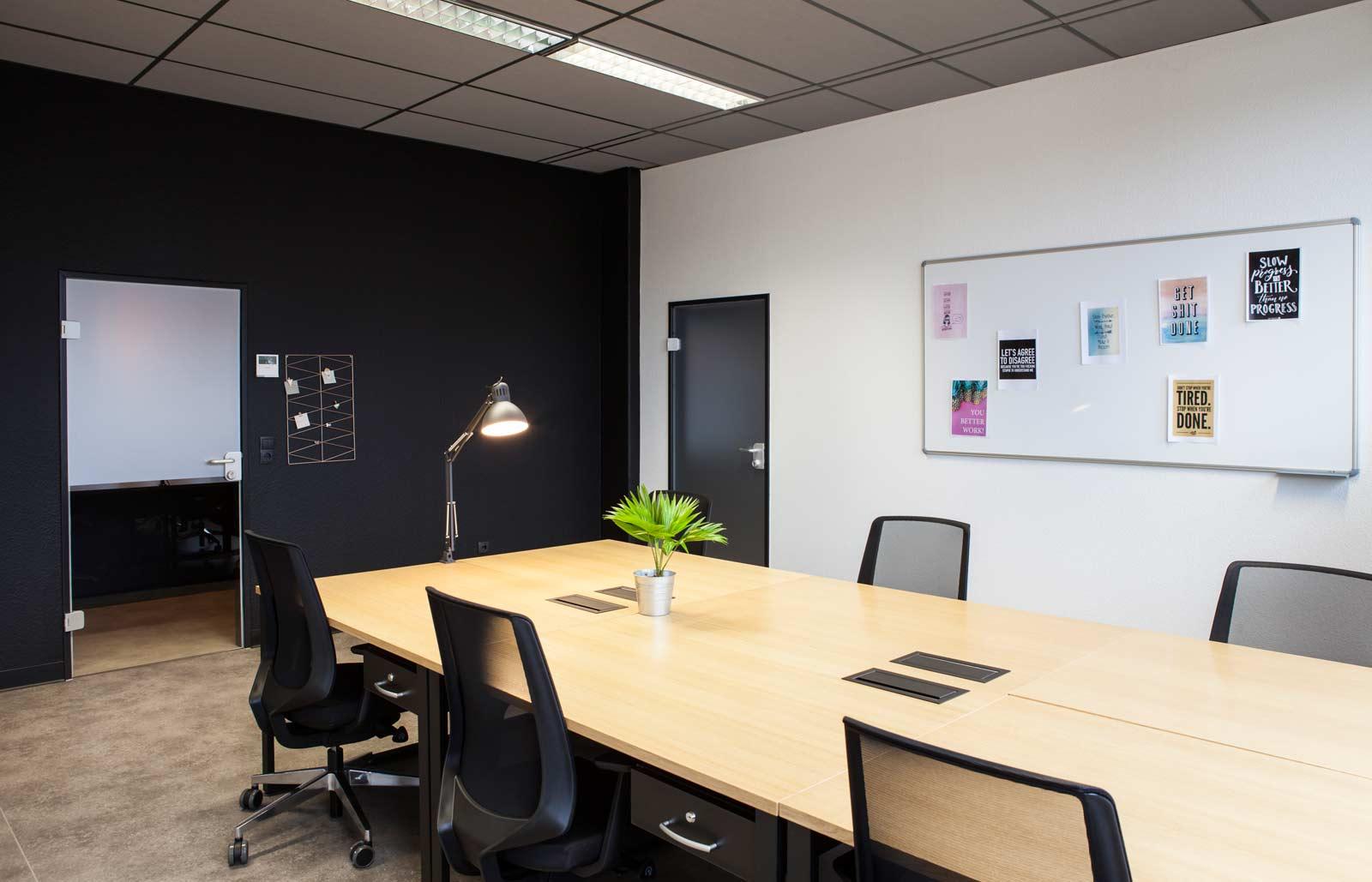 Bremen Coworking Office Spaces In Der Martinistrasse 62 66