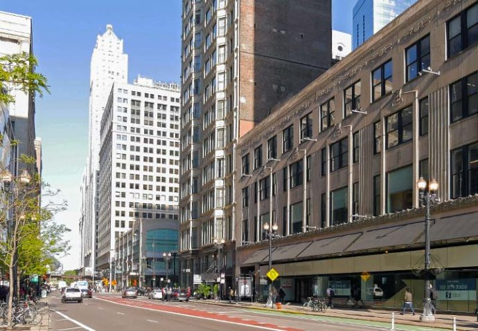 Rent Coworking Office Spaces In Chicago Rent24